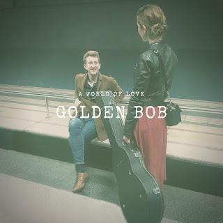 Golden Bob