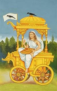 Dhumavati Jayanti will be celebrated on June 6, 2014