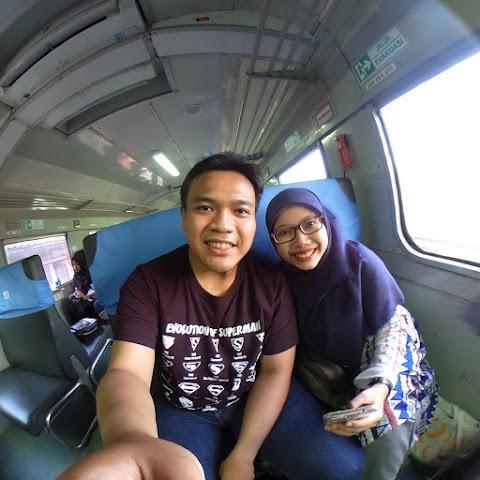 One Day Trip to Bandung: BabyMoon not HoneyMoon