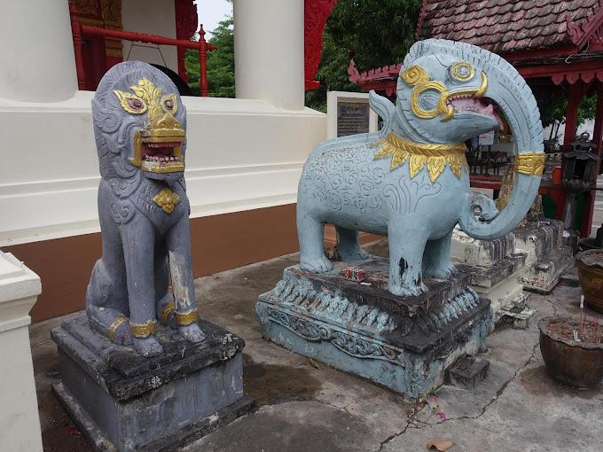 Wat Si Mongkol Tai