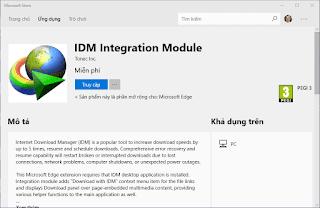 Internet Download Manager Update thường xuyên khi có build mới