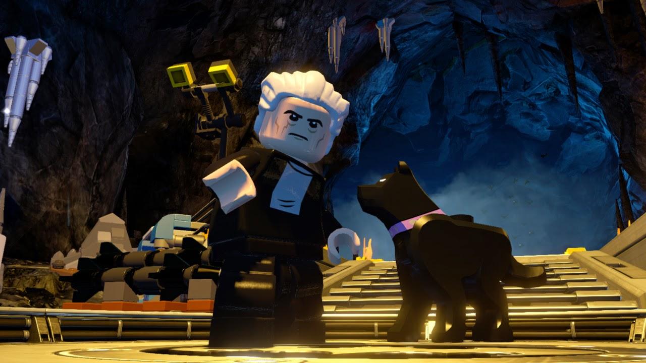 Collecting Toyz: LEGO Batman 3: Beyond Gotham Adds Batman ...