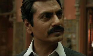 Nawazuddin Siddiqui Looks & Images In Raees Movie