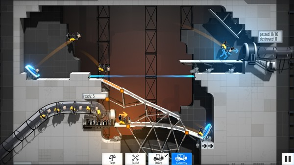 Bridge Constructor Portal Download