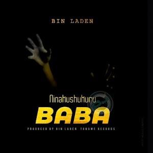Download Audio | Bean Laden - Ninakushukuru Baba
