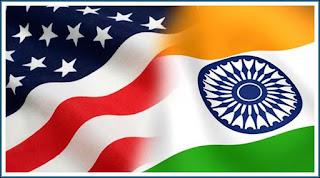 US shocks off India, canceled suit