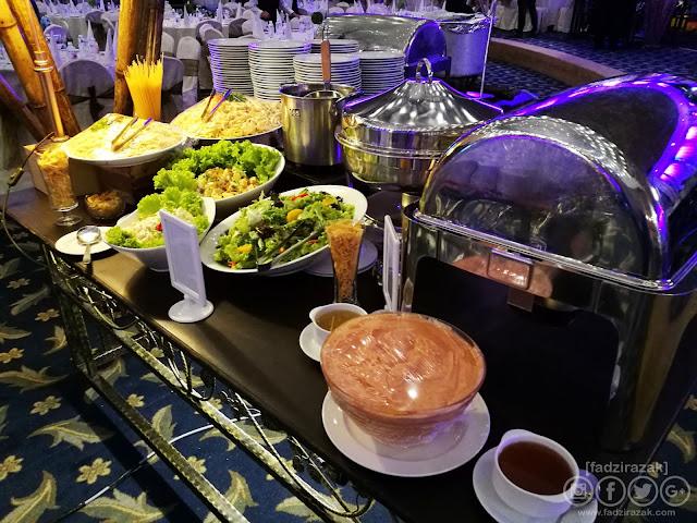 Buffet Ramadan D'Saji 2017