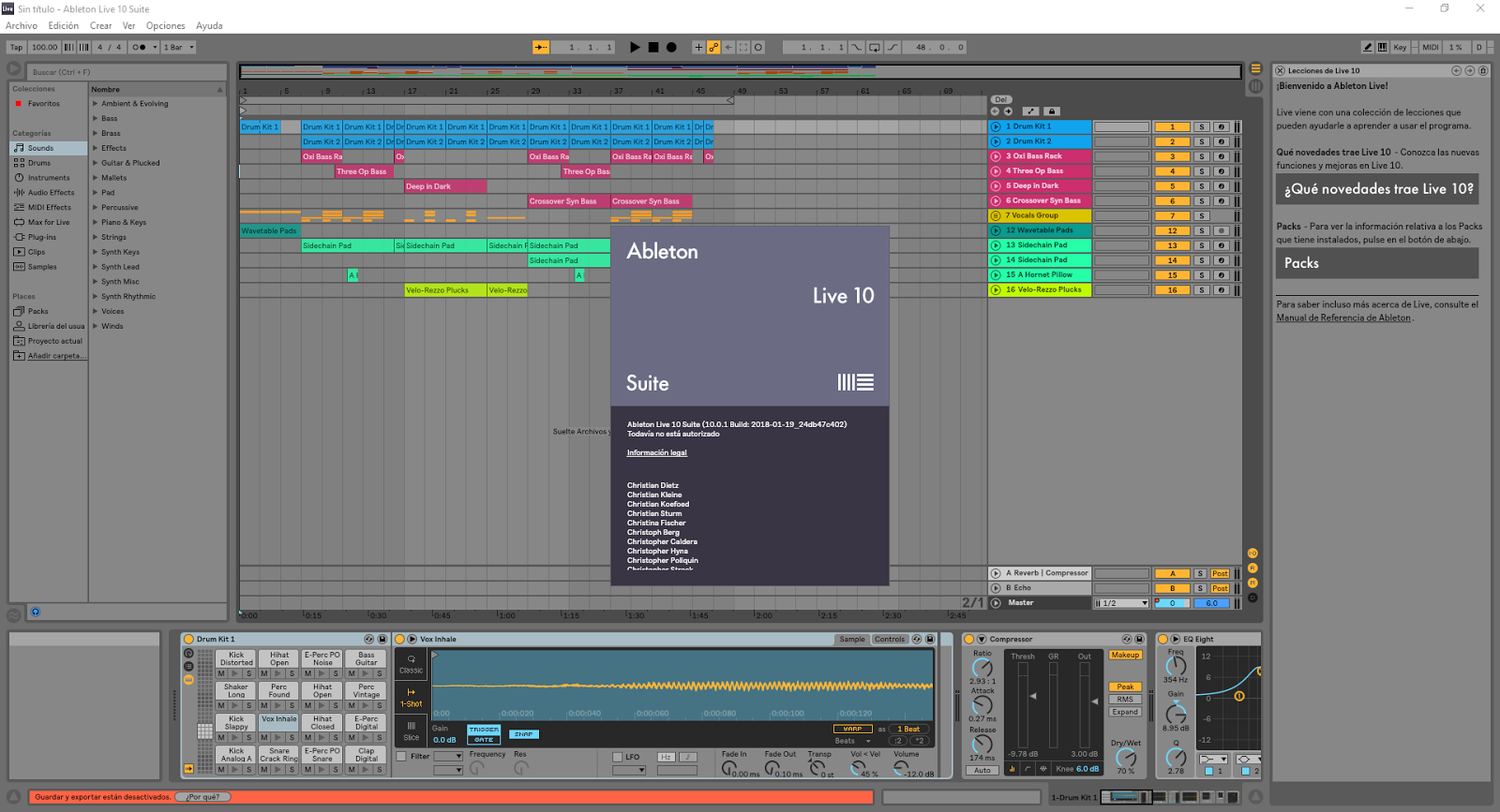 Image result for ableton live 10 crack