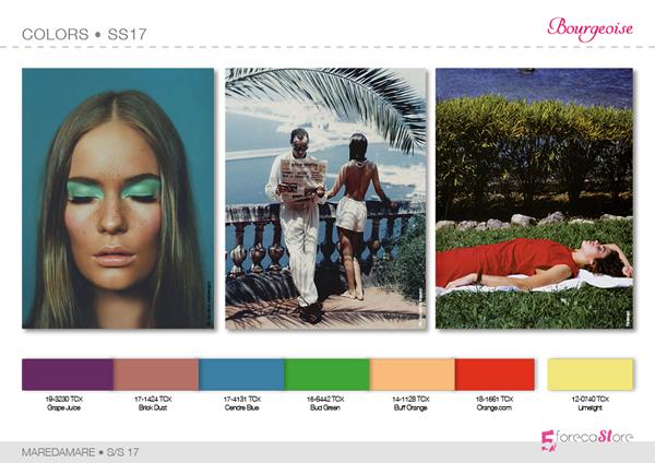 Moda Glamour Italia  Mare d  Amare  Le tendenze Beachwear 2017 1b15c6cec31f