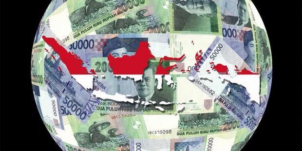 Tantangan Ekonomi Indonesia di 2017