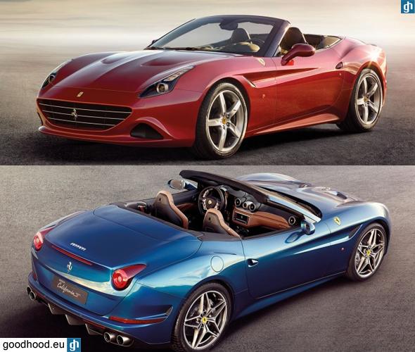 Ferrari California T / Coupe / Spider / 2014 - NEW SPORTS ...