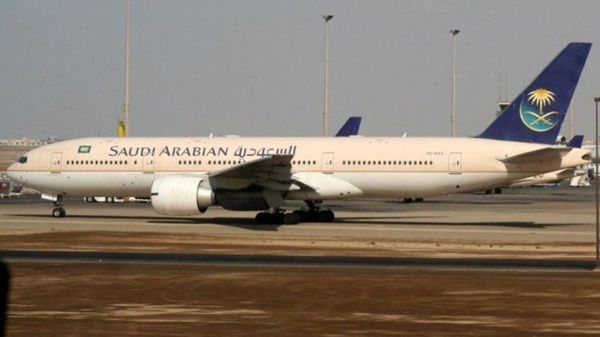 Saudi plane forced to return mid-flight after mother left baby at airport