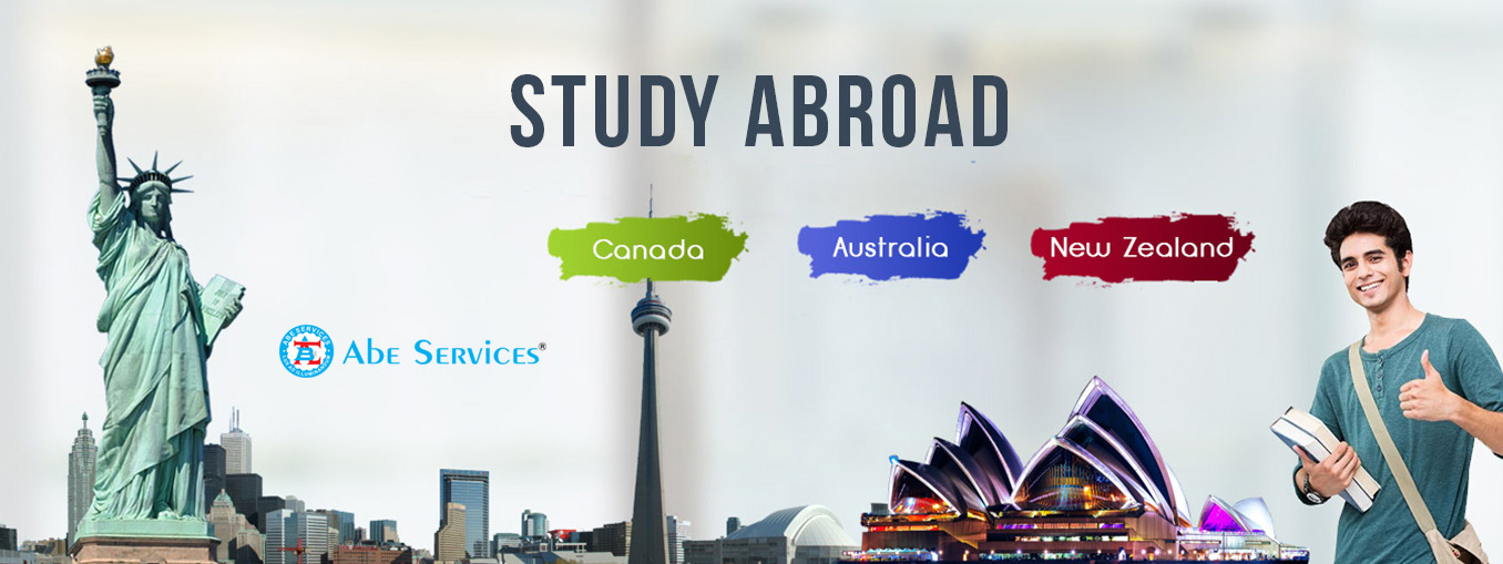 Abroad education consultancies Kottayam