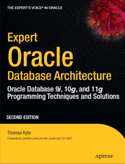 ON ONE ORACLE ONE EXPERT