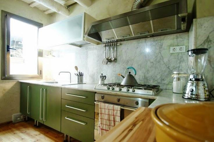 monapart barcelona viviendas sexys cocina