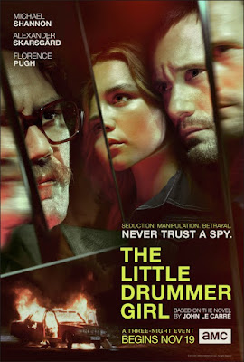 The Little Drummer Girl AMC