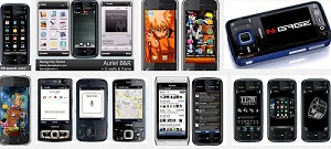 How to flash nokia 500 and other symbian
