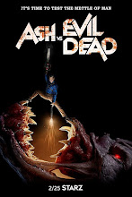 Ash vs Evil Dead 3ª Temporada – WEB-DL 720p | 1080p Torrent Dublado / Dual Áudio e Legendado (2018)