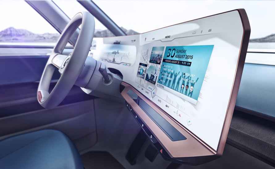 VW And LG To Jointly Develop Connected Car Platform