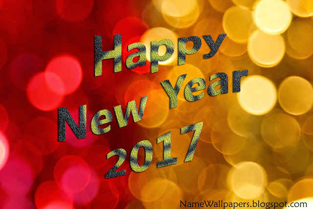 New Year 2017 Images