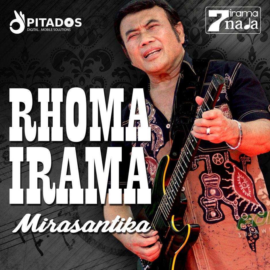 Lagu Mp3 Asian Games 2018 Via Vallen: Rhoma Irama - Mirasantika [iTunes Plus AAC M4A]