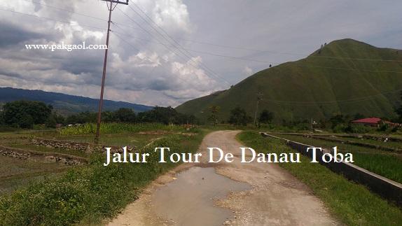 Tour De Danau Toba