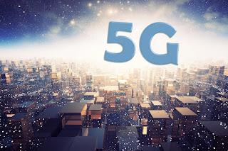 Пока стандарта на 5G сети нет, каждый творит что хочет!