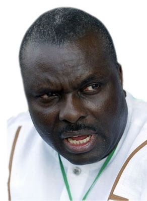 Ibori, Not Under Any Surveillance, Not Ordered To The Police – Aide