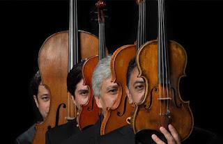 Cuarteto M4nolov