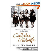 Call The Midwife Ebook
