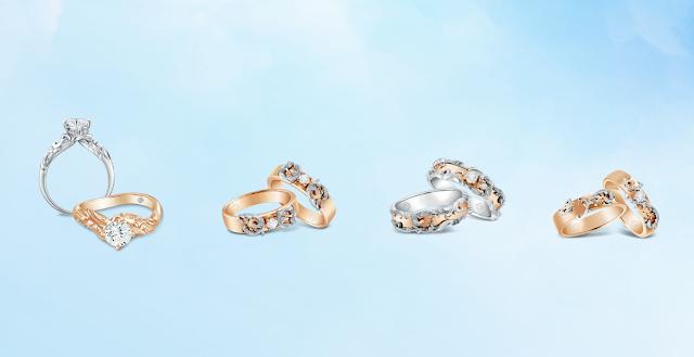 Tips Membeli Perhiasan Model Cincin Berlian