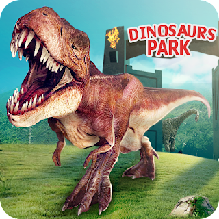 Super Dinosaur Park SIM 2017 v1.6 Mod Money Terbaru