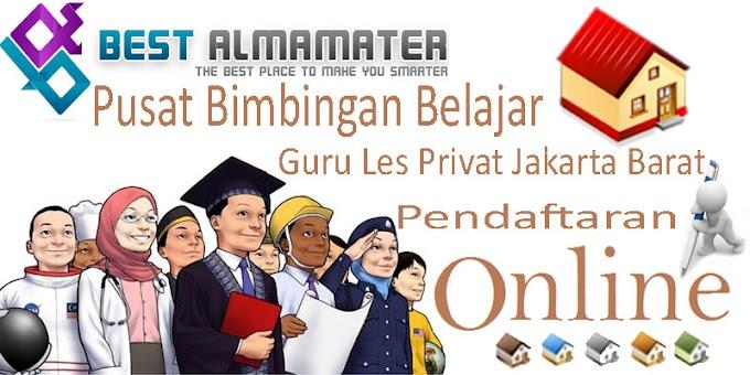 Memilih Guru Les Privat Di Jakarta Barat Dan Bekasi