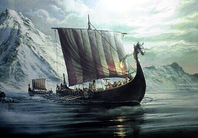 Vikings in Iceland