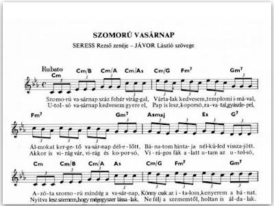 A música Domingo Sombrio esteve envolta em mais de 100 suicídios