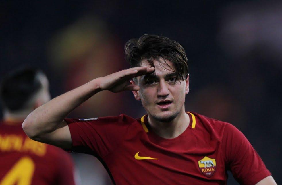 Shakhtar-Roma 2-1: Fred e Ferreyra rimontano nella ripresa il gol di Under | Calcio Champions League