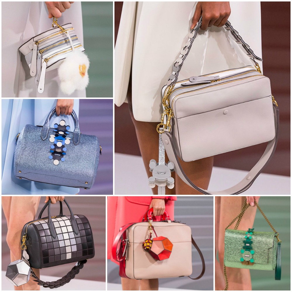 SS17 Anya Hindmarch - the bags