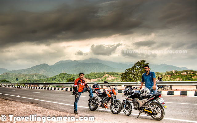 Recently I got exposed to KTM Bikes and seen performance of various KTM Duke Machines. Power of these machines and passion of their owners make a deadly combo to shoot. This Photo Journey shares KTM Duke Bikes in different Terrains of India and hope to add much more stuff during next one yearalThe very first photograph of this post is shot during 3rd Mughal Rally which happened in July 2012. This photograph is exactly shot near Sinthan Pass on second day of this Motorsports rally organized by Himalayan Motorsports.The Photograph just above is shot on Himalayan Expressway which has started operating this year only and a big relief for traveller going from Chandigarh to Shimla or other parts of Himachal. Aneesh Ariborne Awasthi is riding KTM Duke 200 in this photograph.This photograph is again shot in Jammu & Kashmir with Sinthan Pass in the backgroud. These Bikers had to start from Chingam till Sinthan as a Competitive Stretch and thereon, everyone had to ride till Srinagar. This is again a KTM shot from 3rd Mughal Rally which happened in various terrains around Srinagar.KTM is most commonly known for its off road motorcycles though in recent years it has expanded into street motorcycle production.KTM flying through glaciers in India...Here is a photographs from anantnag district of Jammu & Kashmir State of India with snow capped hill in the background...KTM Sportmotorcycle AG is an Austrian motorcycle, bicycle and moped manufacturer. It started out as a metal working shop and was named Kraftfahrzeuge Trunkenpolz Mattighofen. Approximately 60 yeras back KTM began producing motorcyclesKTM and Bajaj have partnered in India. In above photograph you see KTM Duke 200 which was launched in January Mont of 2012. Bajaj-KTM has priced 200 Duke at around Rs. 120000 (Ex-showroom New Delhi). This bike is sold at the 34 Bajaj Pro-biking showrooms which were converted into exclusive KTM showroom recently, although bike is huge demand. Bikers are getting this one after 2 months of booking.A photograph of KTM Duke Bike around Peer-ki-Gali in Jamu & Kashmir. Again a photograph from 3rd Mughal Rally, which held in July month of 2012 and organized by Himalayan Motorsports. This one was shot on first day of Mughal Rally. KTM is Europe's second largest motorcycle manufacturer and dominates the off-road segment across the world.KTM Duke 200 standing in the middle of Golf Course @ Chandigarh, Punjab, India.KTM Duke 200 looks sporty, feels sporty and don't go by the 200cc engine, because this monster generate 25 Bhp of maximum power and around 19.2 Nm of maximum torque, which is much higher than the normal 200cc commuter bikes available in India, which deliver 15 to 18 Bhp of maximum power.KTM debuts in India with its premium streetbike brand: the Duke. The first offering from the KTM in India, the 200 Duke is being retailed through 34 dedicated KTM stores in India along with KTM's famous range of Accessories and Merchandise called KTM PowerWear and KTM PowerParts.KTM began in motorsports with Motocross Racing. In the last few years KTM has gained more success in motorsports by dominating rally-raid events such as the Paris-Dakar Rally and the Atlas-Rally. In 2003, KTM started sponsoring and supporting Road racing in various capacities, with the most successful results stemming from their Supermotard or Supermoto efforts. KTM offers a range of different engines for its larger motorcycles, all liquid-cooled. KTM's official company/team colors are Orange, Black and Silver. To create a strong brand identity, all competition-ready KTMs come from the factory with bright orange plastic with 'KTM' emblazoned on the side of the radiator shrouds. All KTM bikes also come from the factory with a Motorex sticker on the outside of the motor. All first fills of oil come from Motorex as well. Some official KTM teams use different colors for their bikes, most noticeably in the Dakar Rally.KTM Bikes are getting popular in Off-Road events. The term off-road refers to a driving surface that is not conventionally paved. This is a rough surface, often created naturally, such as sand, gravel, a river, mud or snow. This type of terrain can sometimes only be travelled on with vehicles designed for off-road driving (such as SUVs, ATVs, snowmobiles or mountain bikes) or vehicles that have off-road equipment. KTM manufactures vehicles for these environments and they are picking up in India.