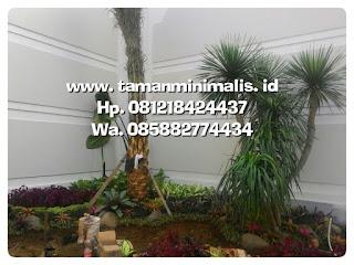 Tukang Taman minimalis murah mengerjakan pembuatan Taman,  menjual tanaman hias,  tanaman peneduh,  pohon pelindung