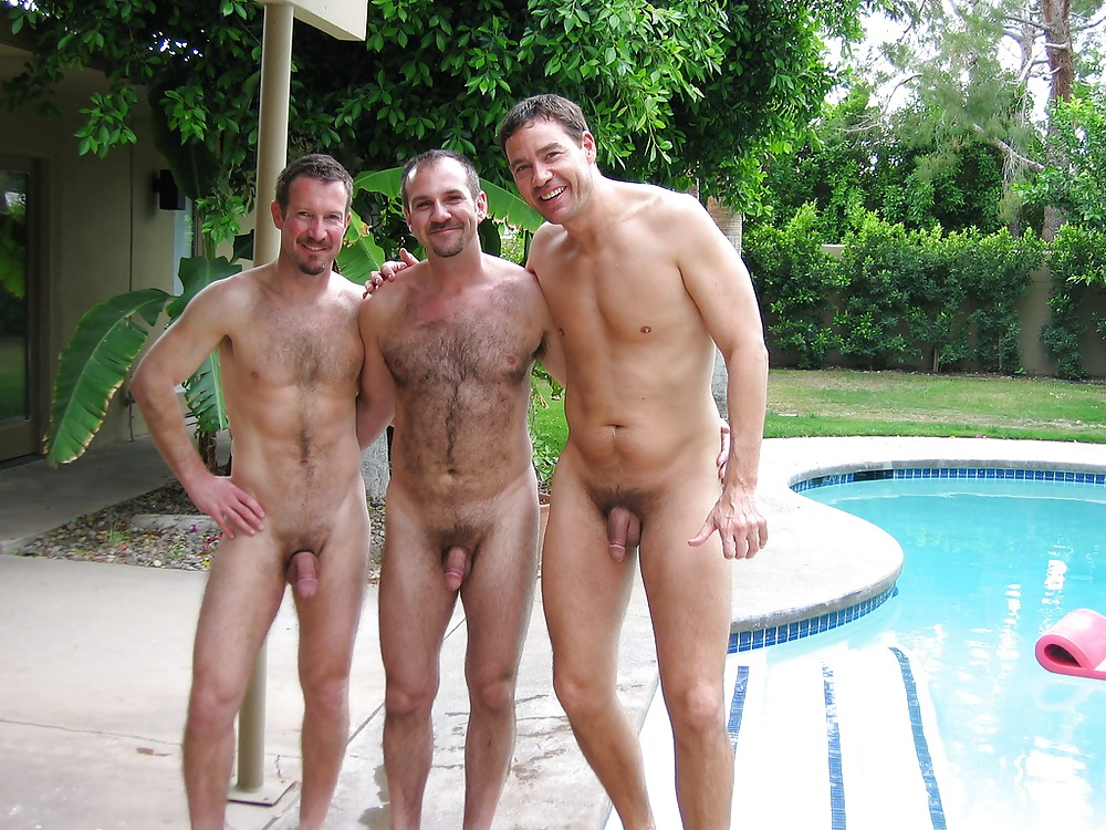 gay swimming photos Nude