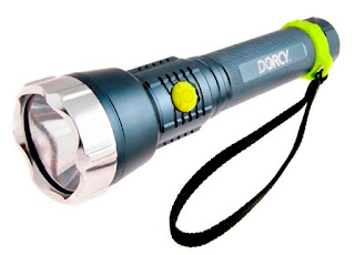 Dory Flashlight XL M