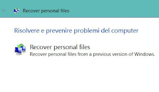 file spariti windows 10
