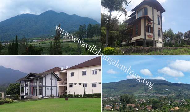 Informasi Lengkap Sewa Villa Di Istana Bunga