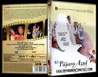 El Pajaro Azul [1976] Descargar y Online V.O.S.E, Español de España Megaupload 1 Link