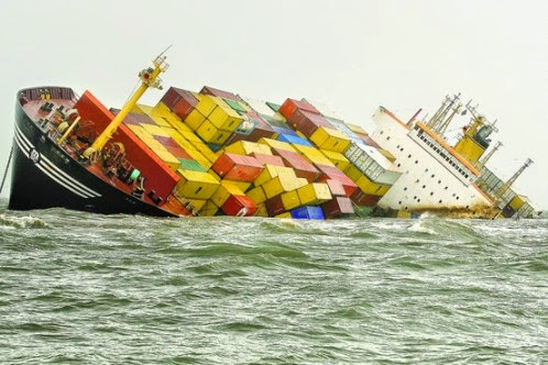 The Baltic Dry Index and Its Relevance to Day Traders