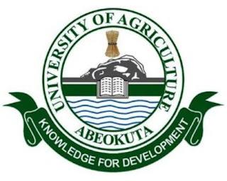 Federal University of Agriculture, Abeokuta Resumption Notice 2nd Semester 2016/2017