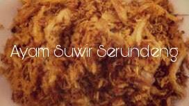 http://berjutaresep.blogspot.com/2017/05/resep-masakan-ayam-suwir-serundeng.html