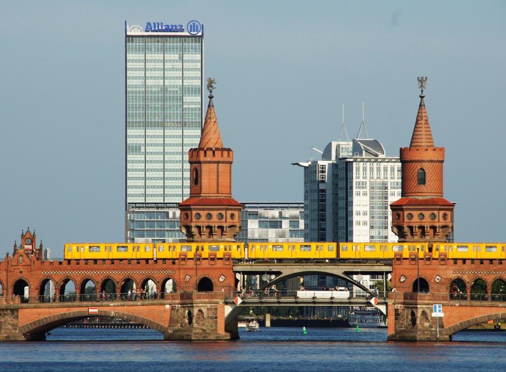 Berlin - Gjermania