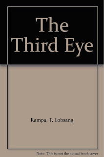 The Third Eye by T. Lobsang Rampa PDF Book Download