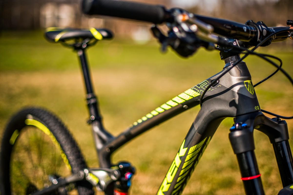 702f8fa5e73 Offered in 27.5 and 29er with Re:Activ Racing Shock Technology, Boost 148  Rear Axle Hub. From Trek: